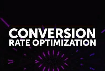 conversation rate optimize
