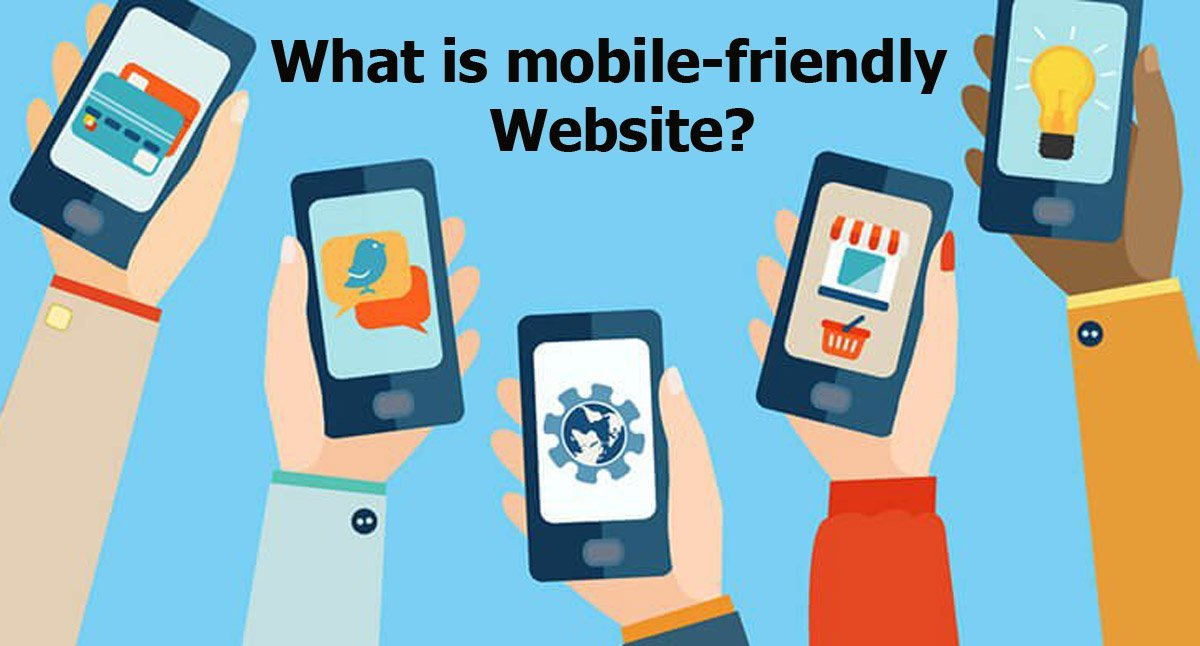 What is a mobile-friendly Website