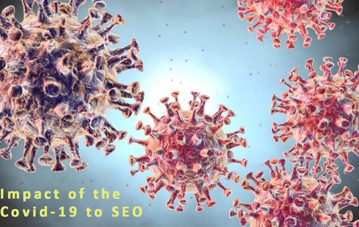 Impact of the Coronavirus to SEO